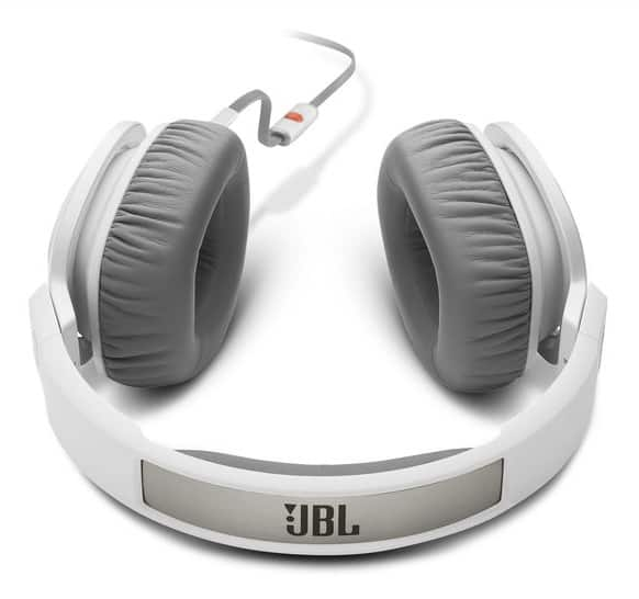 JBL J88i Foldable Over-Ear Headphones with iOS Compatibility $20 + Free Shipping!