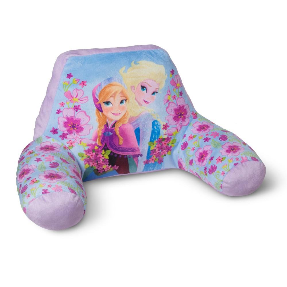 Disney Frozen Anna & Elsa Bedrest Pillow $5.38 Target