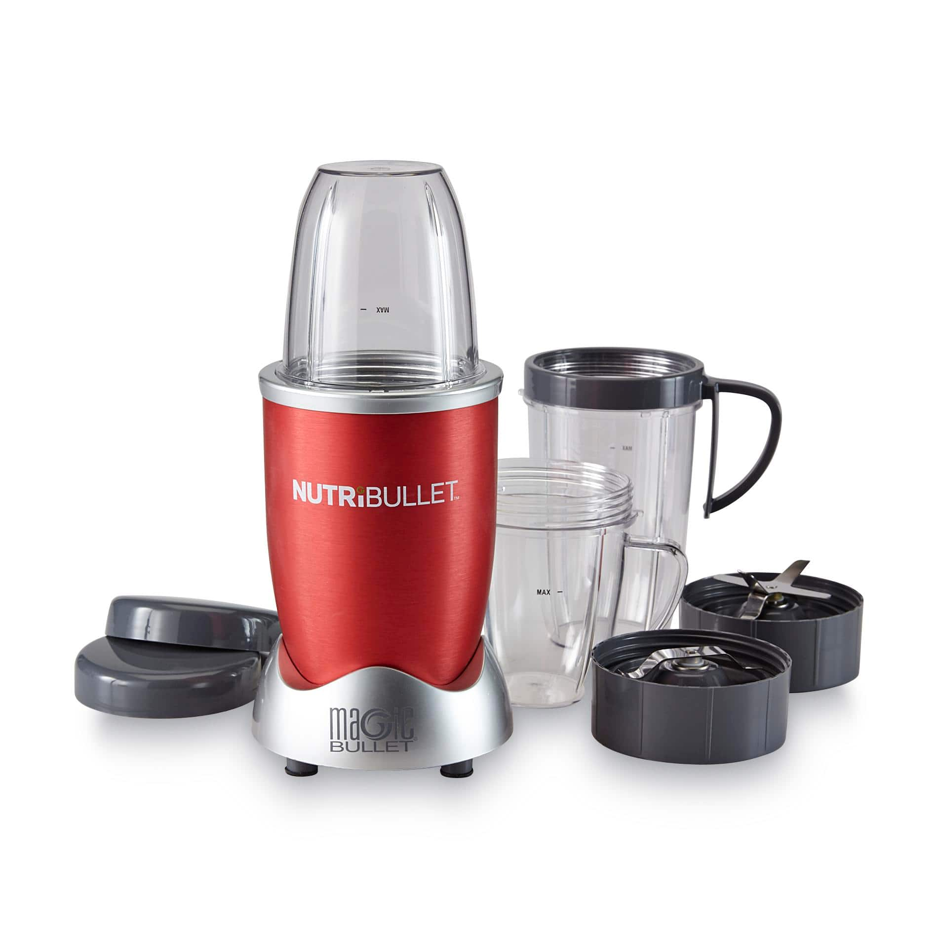 NutriBullet 8-Piece Nutrition Blender/Extractor Set + at least $20 in points for $65