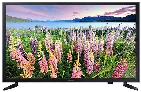 """Samsung 32"""" UN32J5003AF 1080p HDTV plus $75 promo GC $199.99 at Dell"""