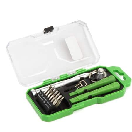18PC Hyper Tough Phone & Electronic tool kit $3.52 free in store pickup