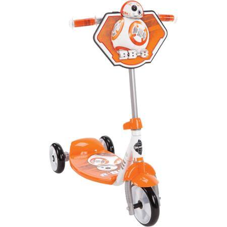Star Wars Kids' Huffy Products: Lightsaber Bike $35, Scooter  $12.50 & More + Free Store Pickup