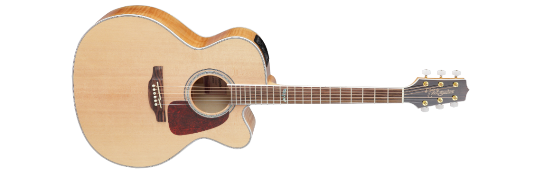 Takamine GJ72CE Acoustic Electric Guitar $304 Shipped