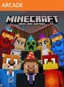 Minecraft Birthday Skin Packs (Xbox One & Xbox 360) - Free