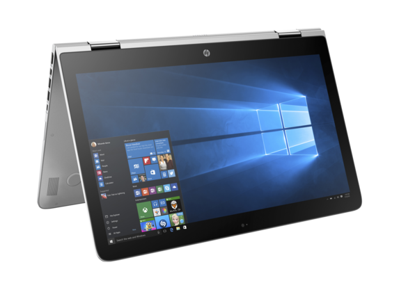 "HP Spectre x360 Laptop: i7-6500U, 15.6"" 4K, 256GB SSD, Win 10  $1147.50 + Free S/H"