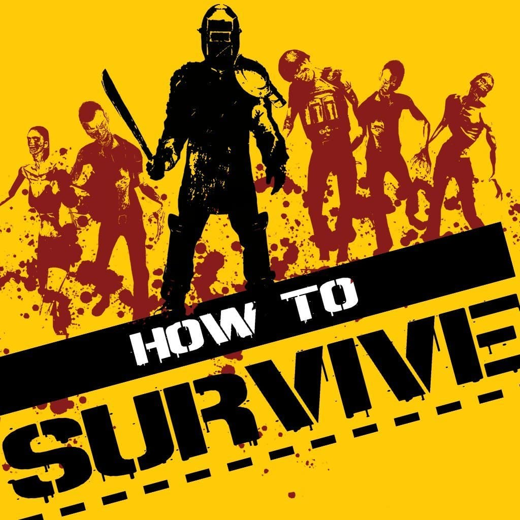 How to Survive - PC Digital Download (Steam) $1.50 From Amazon