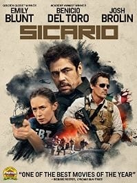Sicario (2015) ~ $1 rental @ Amazon Video
