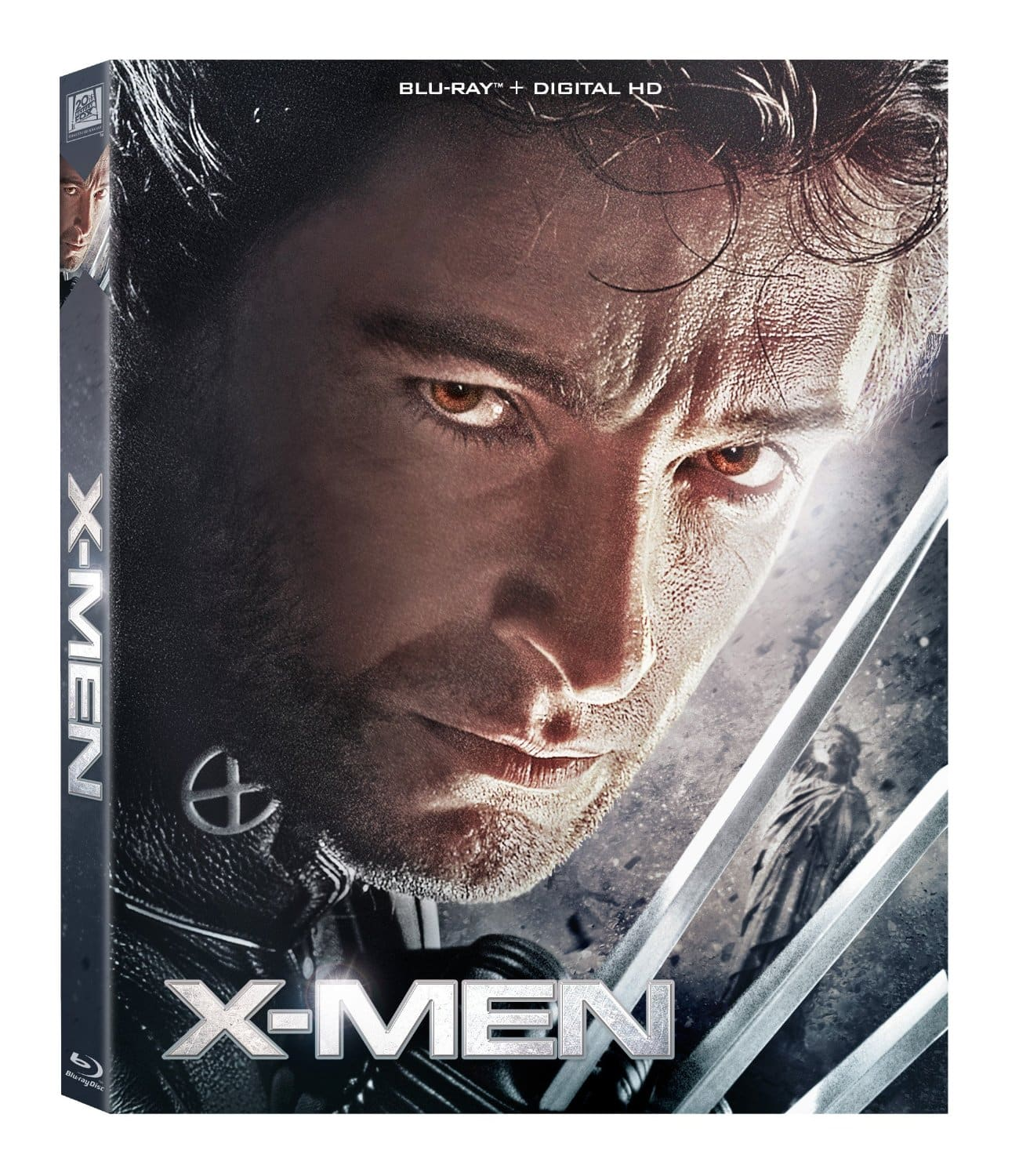 Select X-Men Blu-Ray Movies w/ Admission to X-Men: Apocalypse  From $10