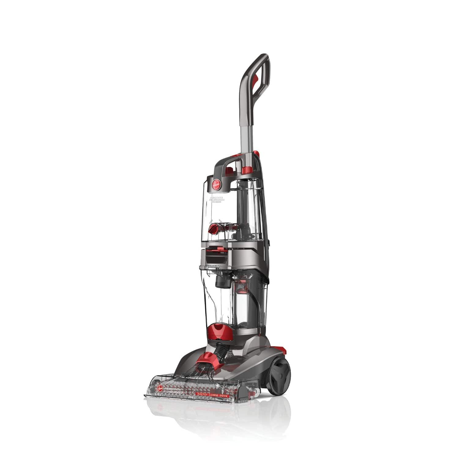 Hoover FH51102 Power Path Pro Advanced Carpet Cleaner $79.99 + Free Shipping Newegg.com