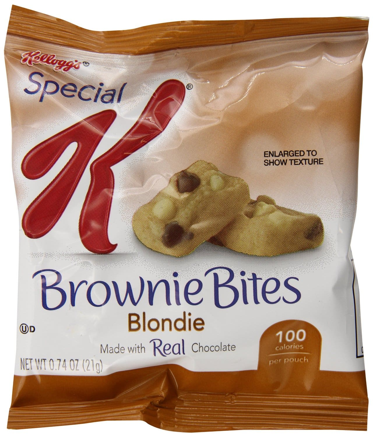 Kellogg's Special K Snacks: Pastry Crisp, Brownie Bites & More  From $2 + Free S/H
