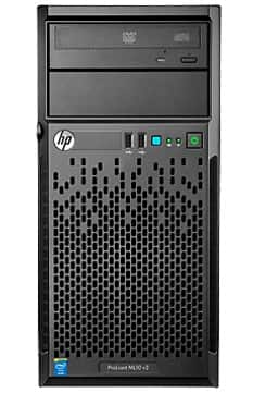 HP ProLiant ML10 v2 Tower Server System $170 + Free Shipping!