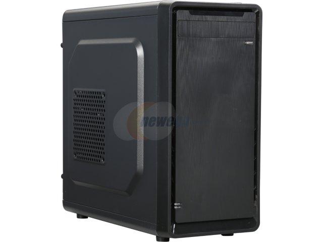 Rosewill SRM-01 Micro ATX Mini Tower Computer Case  $22