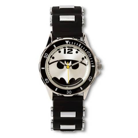 Boys' Watches - Batman Avenger  $6.48 Target