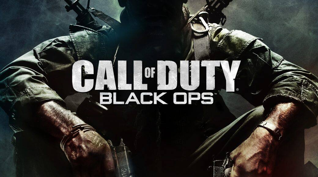 Call of Duty: Black Ops (Xbox 360 Digital Download)  $10 (XBL Gold Membership Req.)