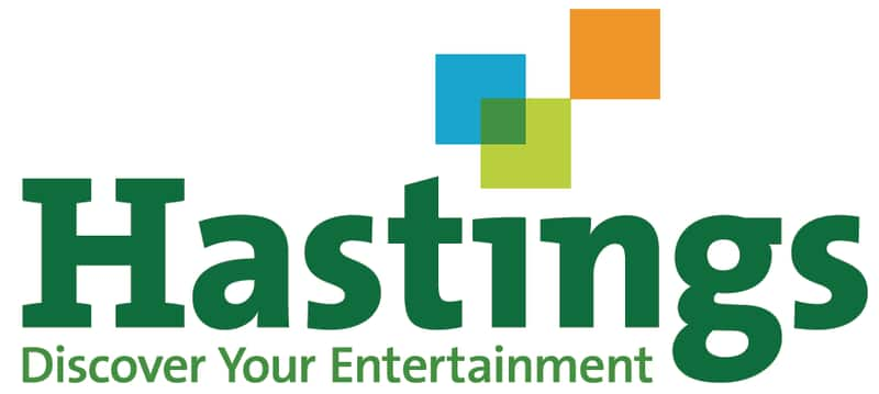 GoHastings Coupon: Used Games, Movies, Music & More  44% Off + S/H