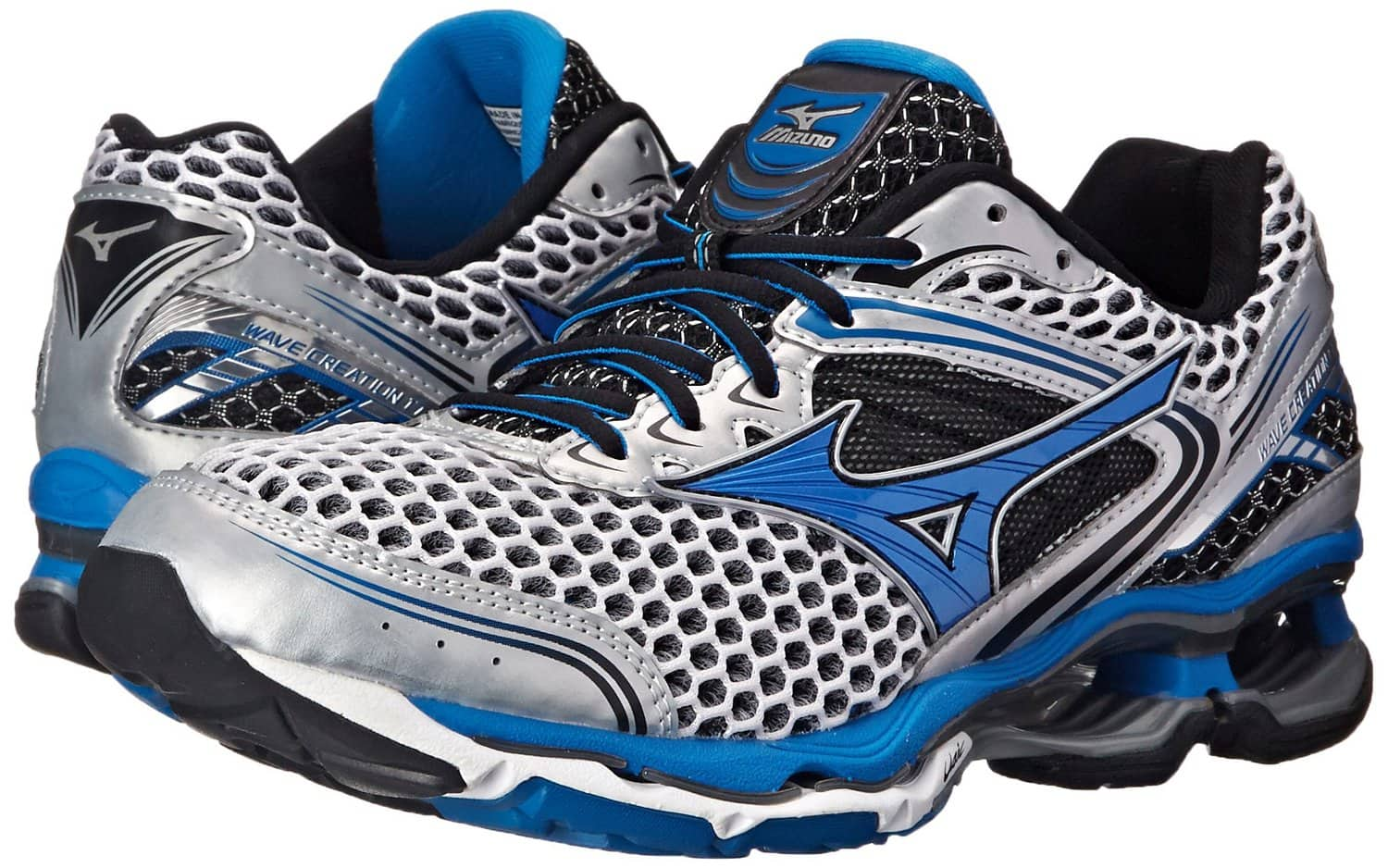 Amazon Mizuno Wave Creation 60% off Amazon Deal of Day