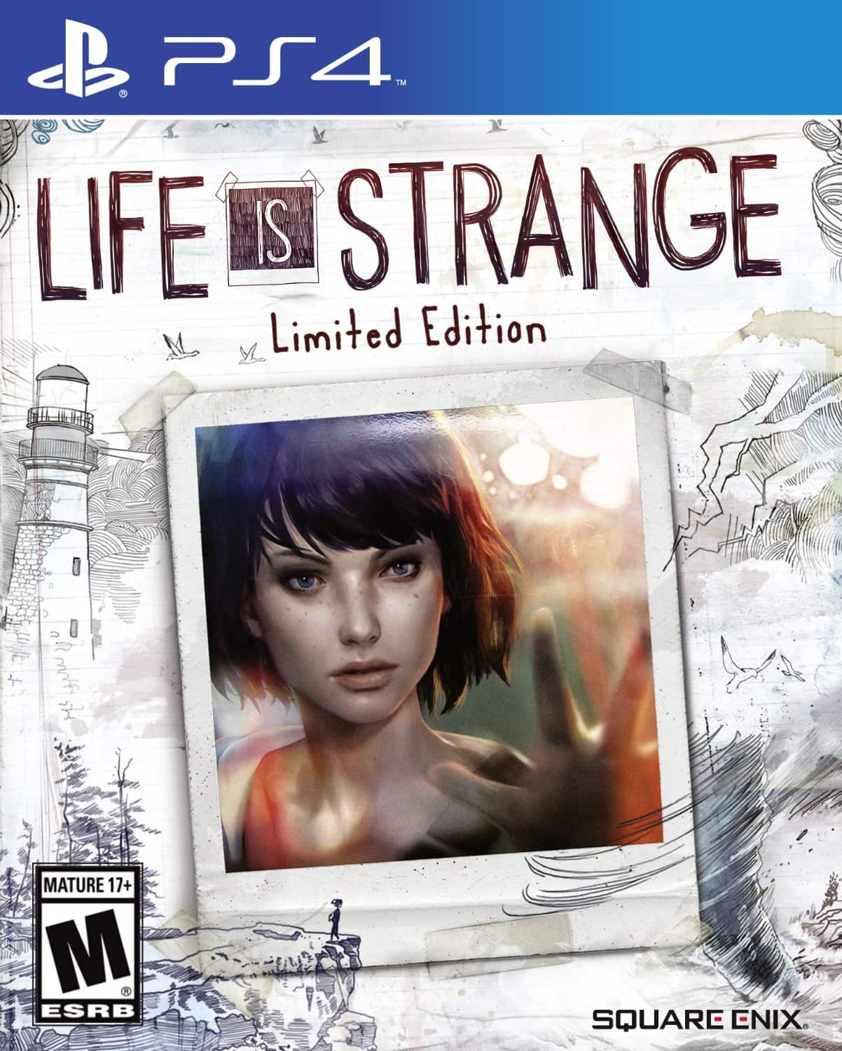 Life is Strange: Limited Edition (PS4 or Xbox One) $19.99 + Free In-Store Pickup