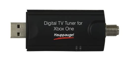 Hauppauge Digital  TV Tuner for Xbox One  $45 + Free S/H