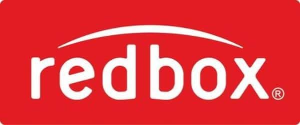 Redbox App: DVD Rental  Free (Text Required)