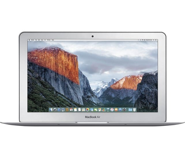 Apple MacBook Air - $699 + Free Shipping @ Bestbuy