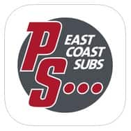 "Free 6"" sub at Penn Station when you sign up with their app.."