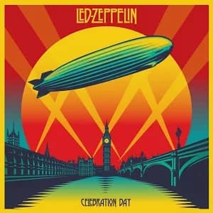 Classic Rock/Metal Digital MP3 Albums: Led Zeppelin, ZZ Top  $1 Each & More