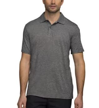Men's 32 Degrees Weatherproof Polo Shirt (various colors)  $8 + Free S/H