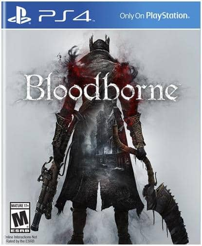 GCU Members: PS4 Video Games: Bloodborne or Until Dawn  $12 & More + Free In-Store Pickup