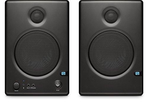 Presonus Bluetooth Speakers (pair) C3.5BT $85 or C4.5BT $110 after $15 rebate + free shipping