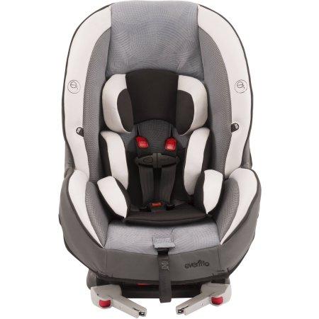 Evenflo Momentum DLX Convertible Car Seat - $115 + Free Shipping - Walmart