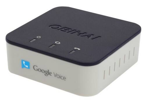 Obihai OBi200 VoIP Telephone Adapter with Google Voice & SIP for $34.99 + Free Shipping @ Newegg.com