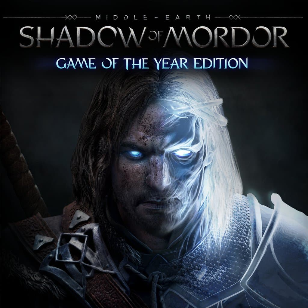 Middle-Earth: Shadow of Mordor Game of the Year Edition (PS4 Digital Code) $11.99
