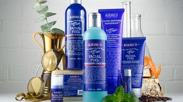 Gilt City: Kiehl's Coupon for Online/In-Store Purchases  20% Off (Account Req.)