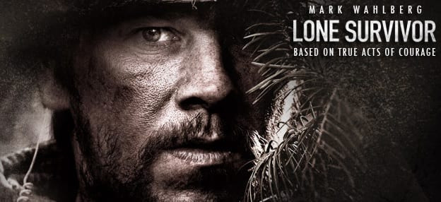 $5 Movies to own in HD @ Amazon Video ~ Lone Survivor (2013), Pride & Prejudice (2005), Jaws (1975) and more