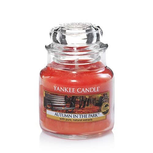 3.7oz Yankee Candle Small Jar (various scents)  $5 + Free S/H