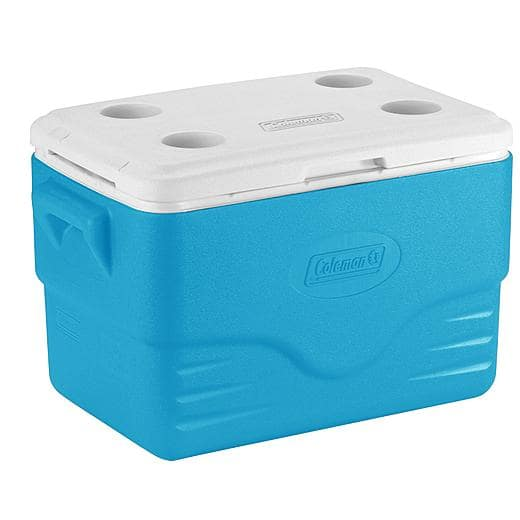 36-Quart Coleman Performance Cooler + $3 SYWR Points  $15 + Free In-Store Pickup