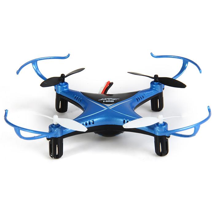 JJRC H22 3D R/C Quadcopter Toy (Blue)  $10 + Free S/H