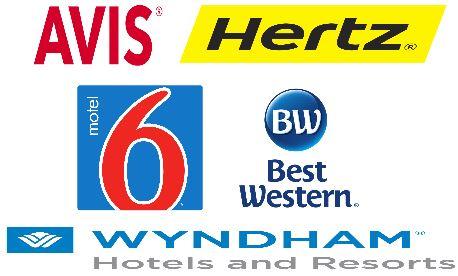 Summer Travel Deals: Rental Cars, Hotels, Contests, Cruises, Tickets, etc