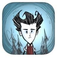 Don't Starve: Pocket Edition for iOS $0.99