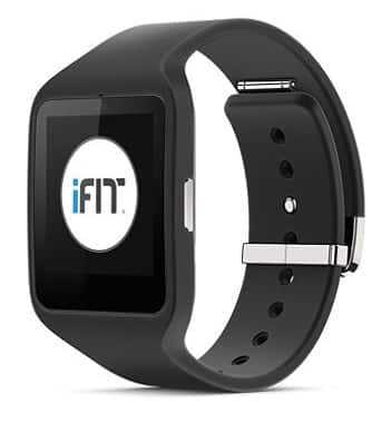 Sony SmartWatch 3 (new) w/ Golfshot Pro 1 Year Membership @Sam's club $99 shipped