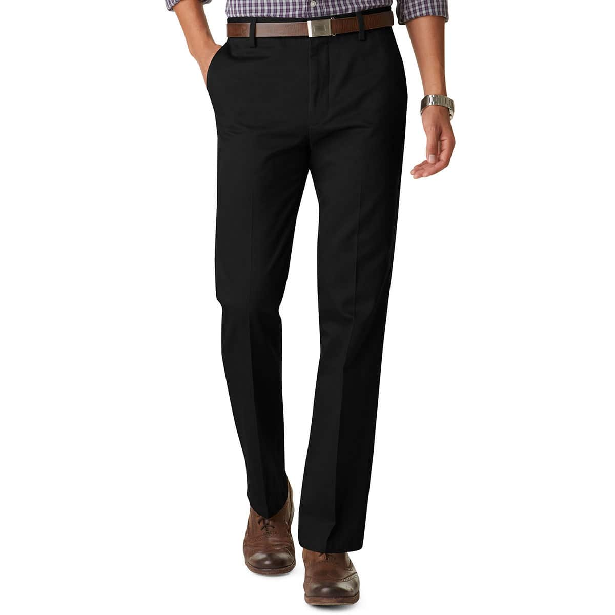 Men's Select Dockers Pants  2 for $46.40 + Free S/H