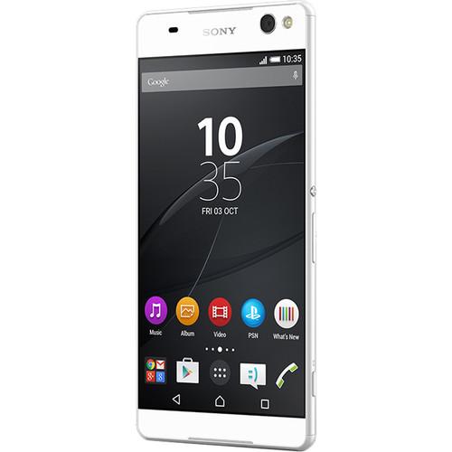 16GB Sony Xperia Unlocked Smartphones: Z3 $250, C5  $180 + Free S/H
