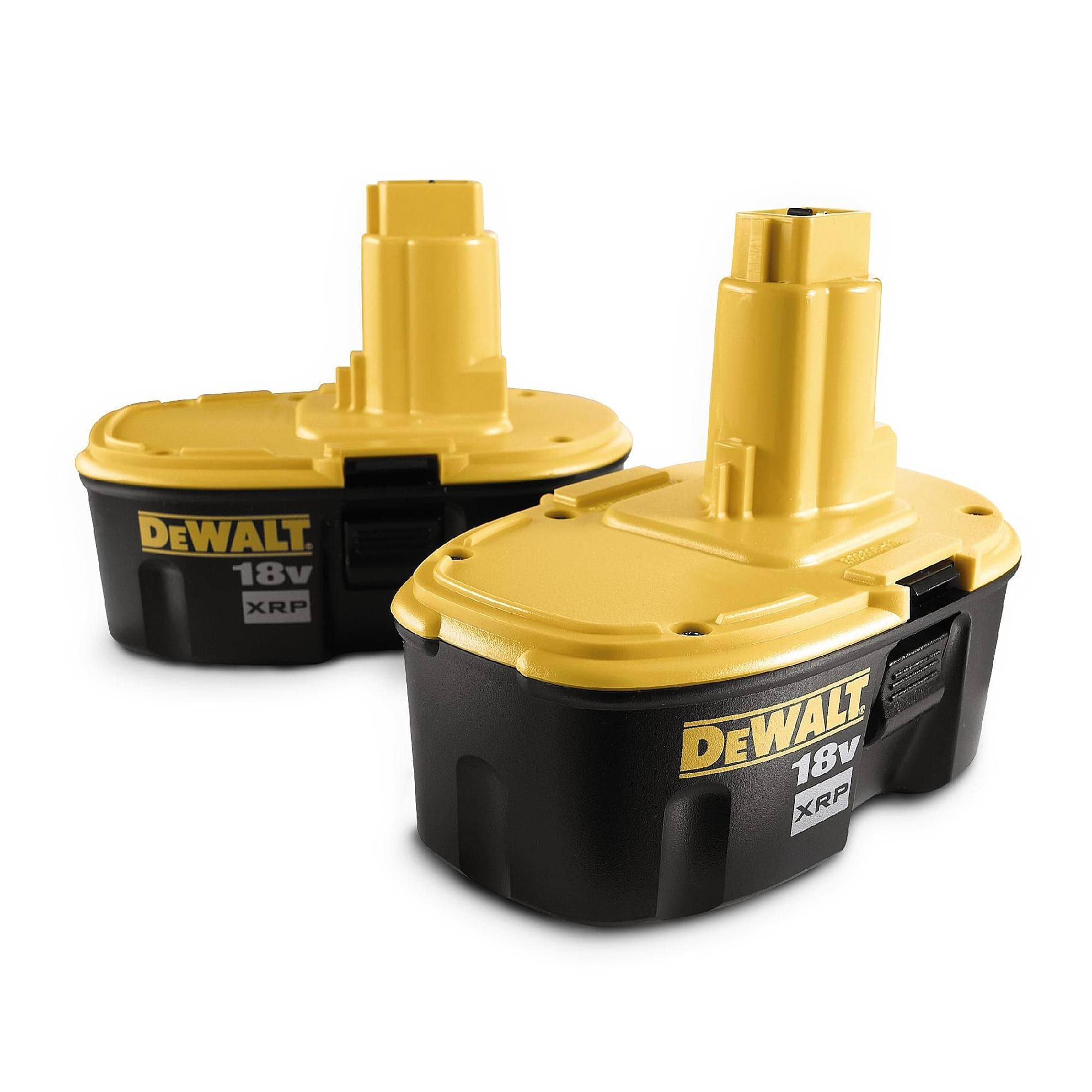 Dewalt battery 2-pack at Sears $99 + $60 back in points