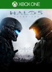 XBL Gold Members: Halo 5: Guardians (Xbox One Full Game)  Free to Play (Valid thru 7/5)
