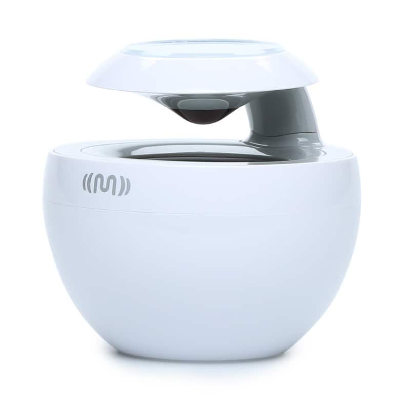 Monoprice Bluetooth 360 Portable Speaker - $5 at hollar.com (get 3 for $14.95 including shipping)