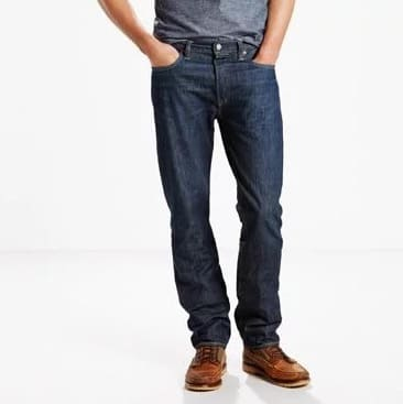 Levi's End of Season Sale: All Sale Styles  Extra 50% Off + Free S/H on $100+