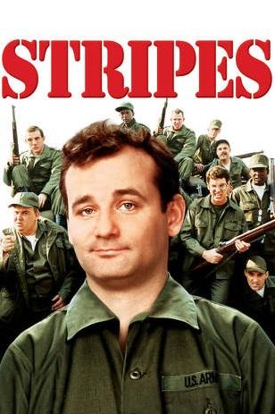 Stripes (Digital HD Movie)  Free