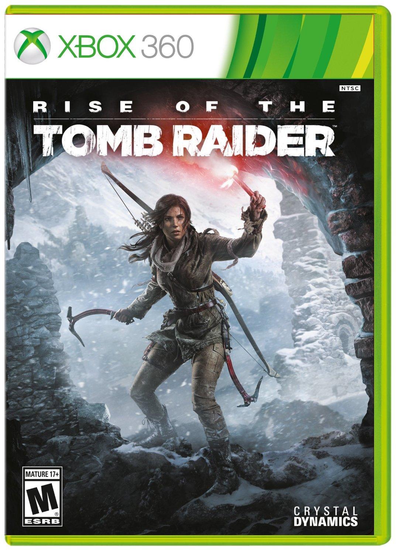 GCU Members: Rise of the Tomb Raider (Xbox 360)  $16 + Free In-Store Pickup