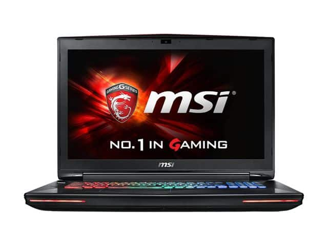 "MSI GT72S Dominator Pro G-037 w/ Intel Core i7 6820HK, 16GB DDR4, 1TB HDD, 128GB SSD, 3GB GeForce GTX 970M, 17.3"" 1080p IPS Display w/ G-Sync & More for $1199.00 AR @ Newegg.com"