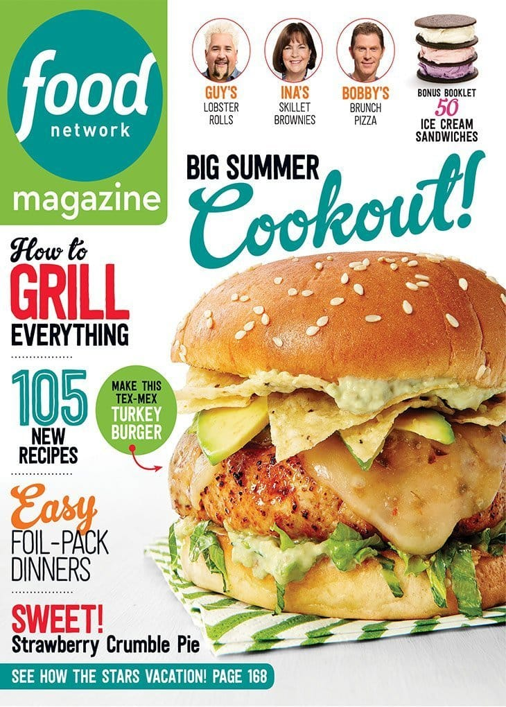 Amazon - Various 6-Month Print Magazine Subscriptions for $0.99
